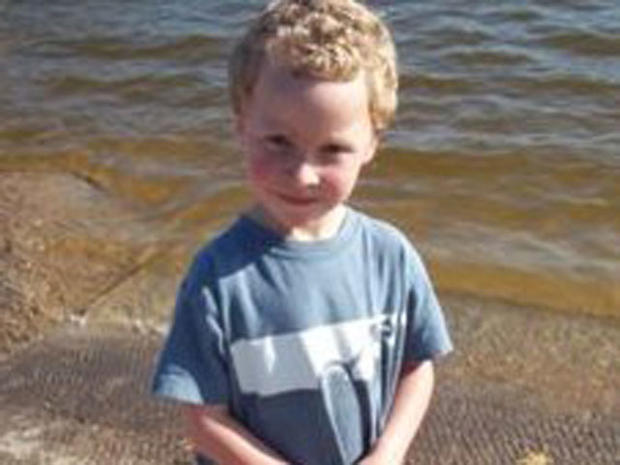 Boy's body found in Maine identified, mom arrested