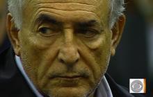 IMF chief Strauss-Kahn quits