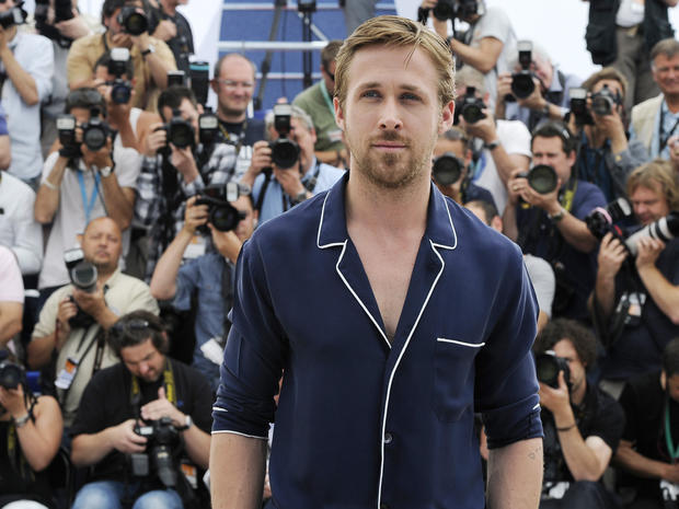 Cannes Film Festival 2011