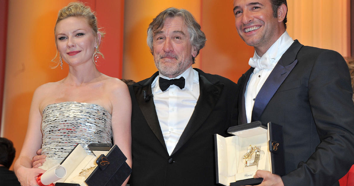 Cannes Film Festival Awards Cbs News