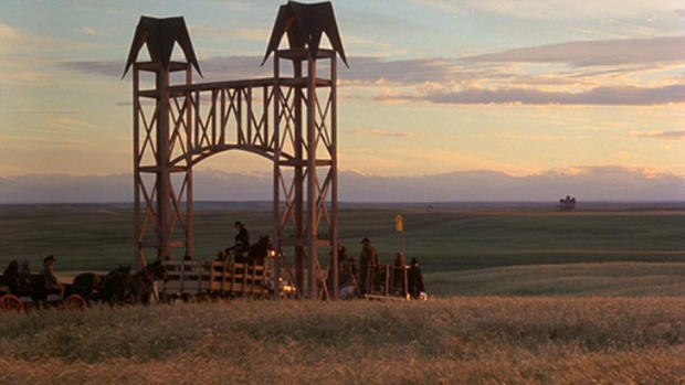 """Terrence Malick's """"Days of Heaven"""""""