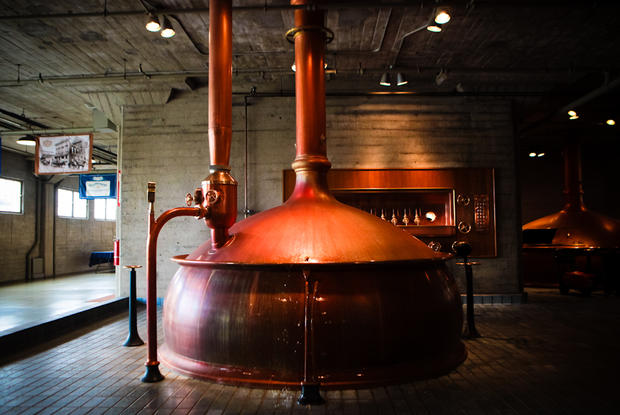 Revisiting a revolution in beer-making