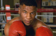 How boxing made Mike Tyson