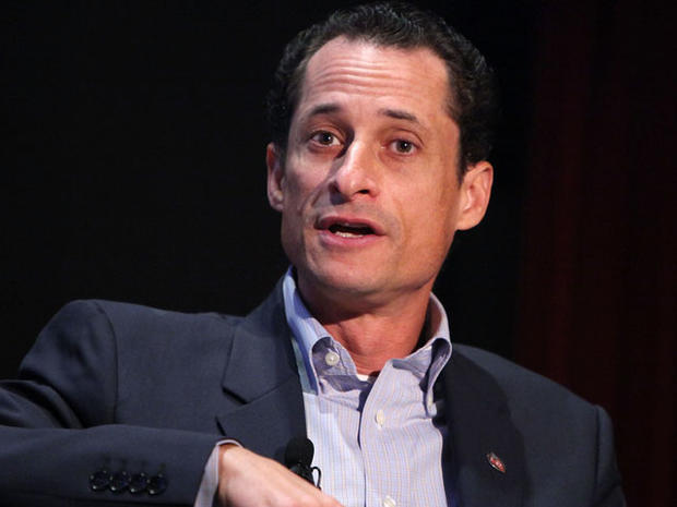 Anthony Weiner lewd photo flap on Twitter
