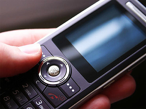 Top 10 low-radiation cellphones - Photo 1 - Pictures - CBS News