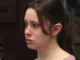 Casey Anthony Trial Update: Anthony said car stench was from dead animal, says former best friend