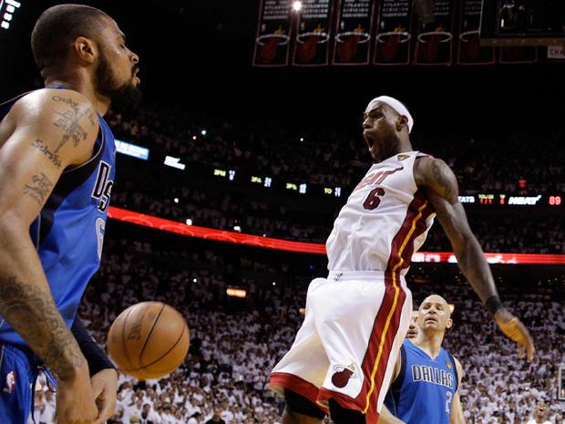 2011 NBA Finals