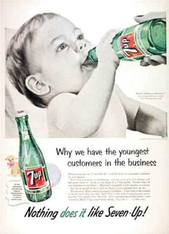 12 crazy vintage household ads