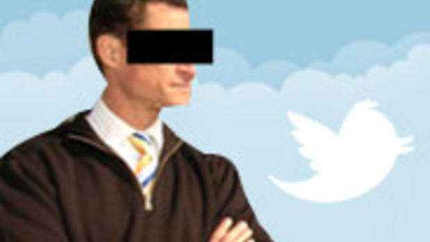 Anthony Weiner's Twitter scandal