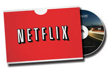 Five alternatives to Netflix