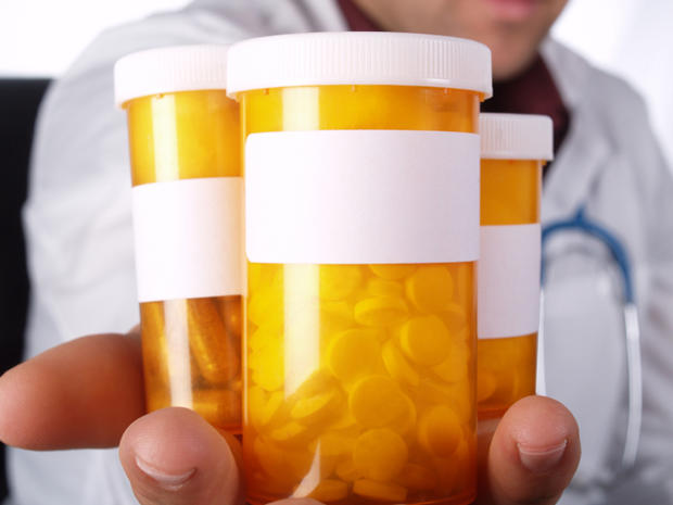 8 medications most likely to kill your kid