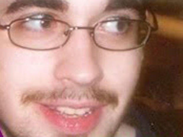 Upstate N.Y. man missing since 2007