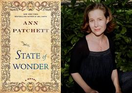 Ann Patchett, State of Wonder