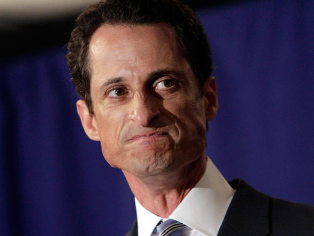 Rep. Anthony Weiner (D-N.Y.)