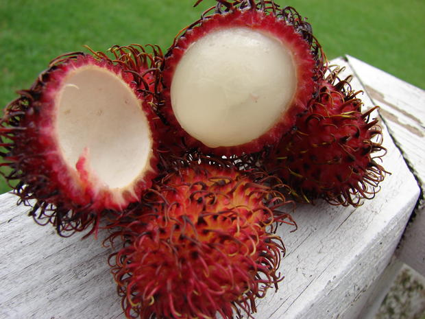 Weird Shaped Fruits 2