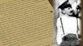 Hitler letter reveals early hatred for Jews
