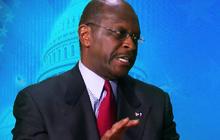 Meet GOP presidential candidate Herman Cain