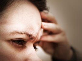 Migraines and clues to help stop them