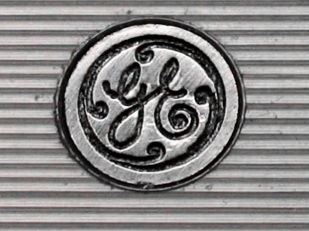 GE's Tax Confusion