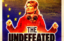 "CLIPS: Palin doc ""The Undefeated"""