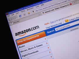Amazon to launch 7-inch tablet in October, says report