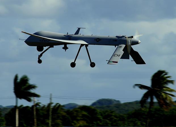 U.S. Air Force RQ-1 Predator