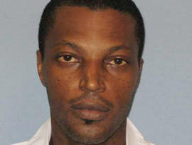 Alabama executes Eddie Duval Powell for 1995 rape, murder