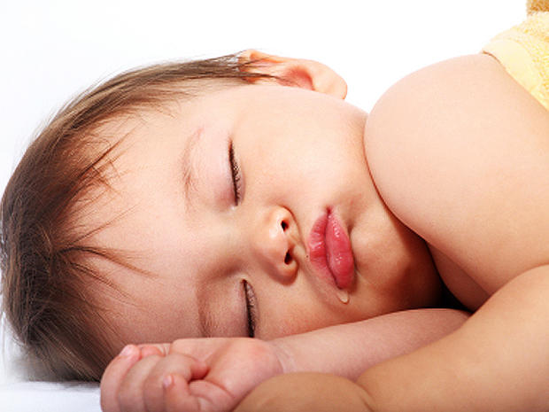 Sudden infant death: 14 ways parents raise the risk