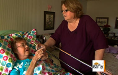 Survey: Baby boomers not ready for elder care