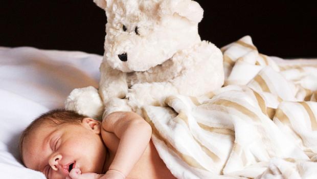 Το σύνδρομο του αιφνίδιου βρεφικού θανάτου: κίνδυνοι και προφυλάξεις