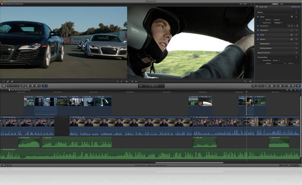 Final Cut Pro X makes debut on Mac App Store - Photo 7