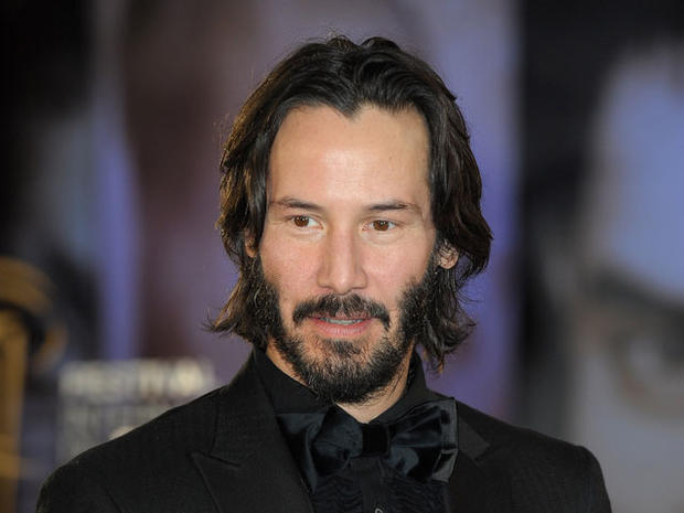 Sad Keanu no more: Keanu Reeves' most viral insights