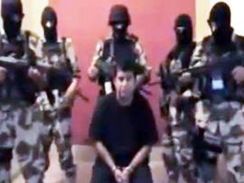 Mario Gonzalez Hostage
