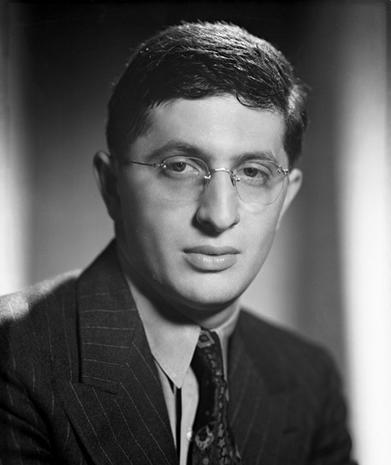 Bernard Herrmann at 100