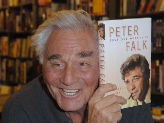 Peter Falk: 1927-2011