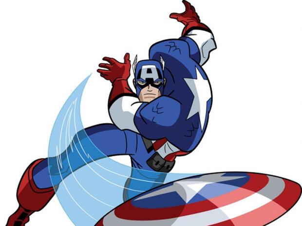 Superhero smackdown: The top 10