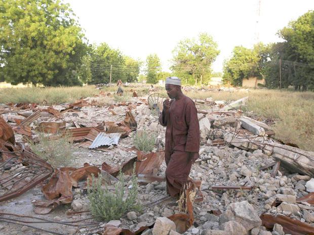 Nigerian Taliban