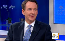 Pawlenty: Early polls don't mean much