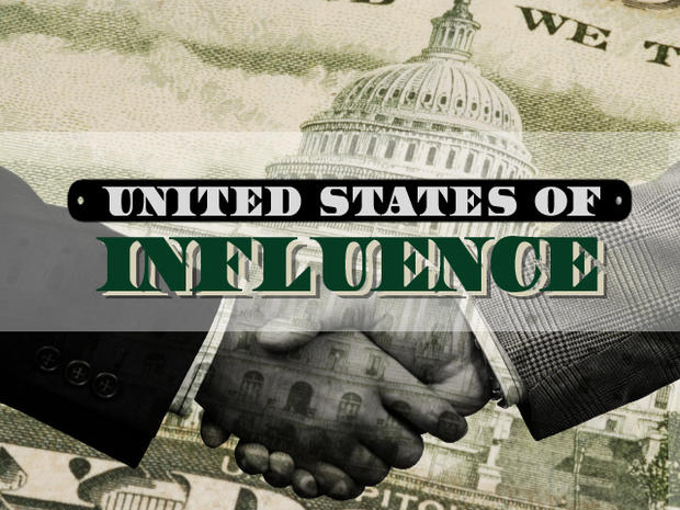 United States of Influence