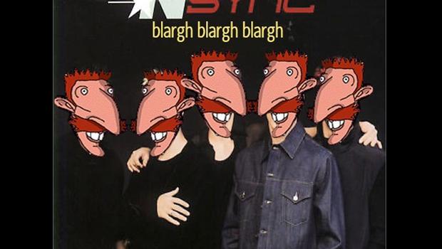 Nigel Thornberry Meme Blargh Nigel Thornberry Meme:...