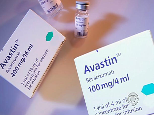 FDA votes down Avastin use