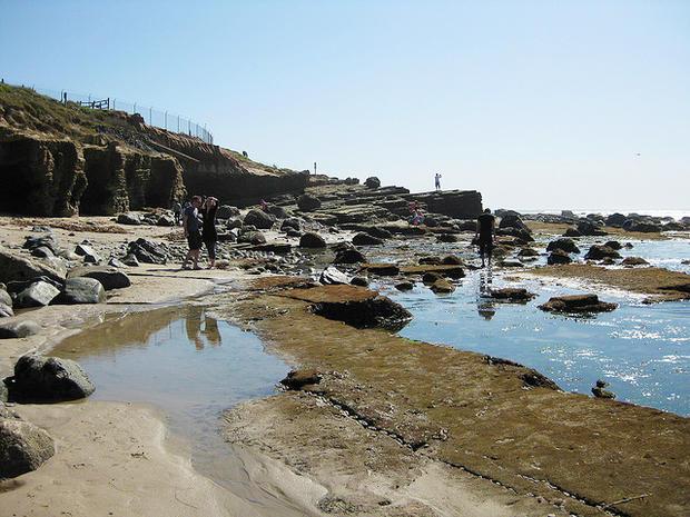 cabrillo beach, california