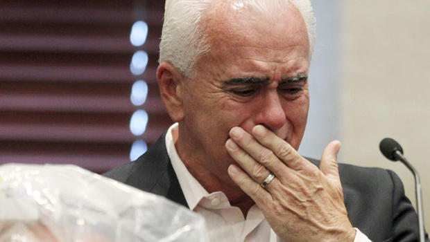 Casey Anthony Trial Update: Her father, George Anthony ...