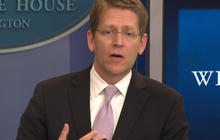 White House: Halperin's comment inappropriate