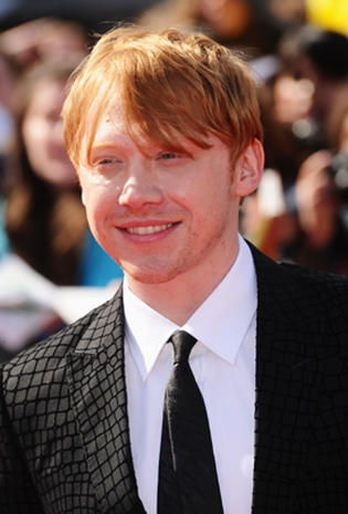 """Harry Potter and the Deathly Hallows: Part 2"" premiere"