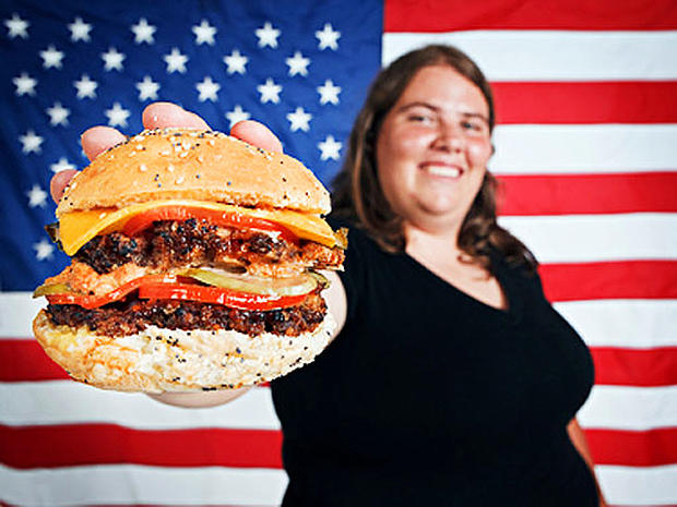 Image result for fat eating americans