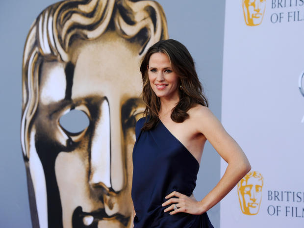 Royals, stars attend BAFTA gala