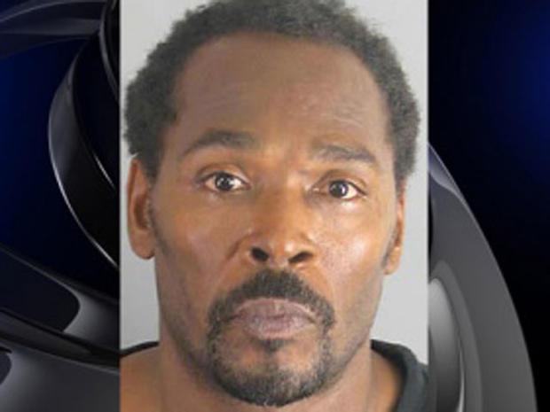 Rodney King arrested on suspicion of DUI