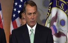 Boehner: Obama has no debt plan, Republicans do