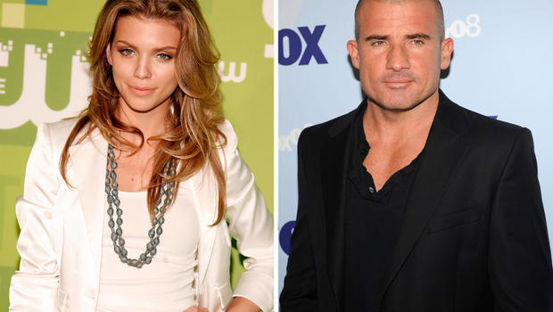 AnnaLynne McCord and D...